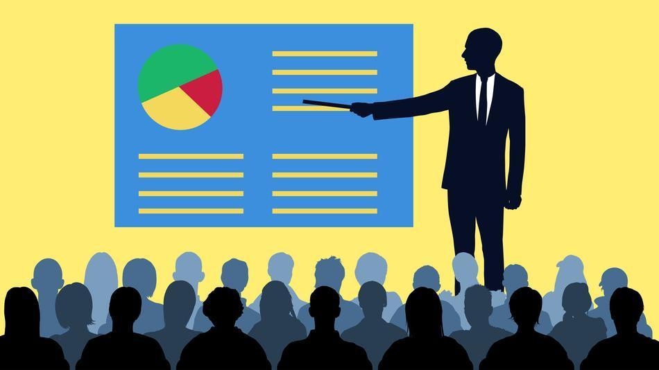 5 советов о том, как правильно подать свою компанию и идею