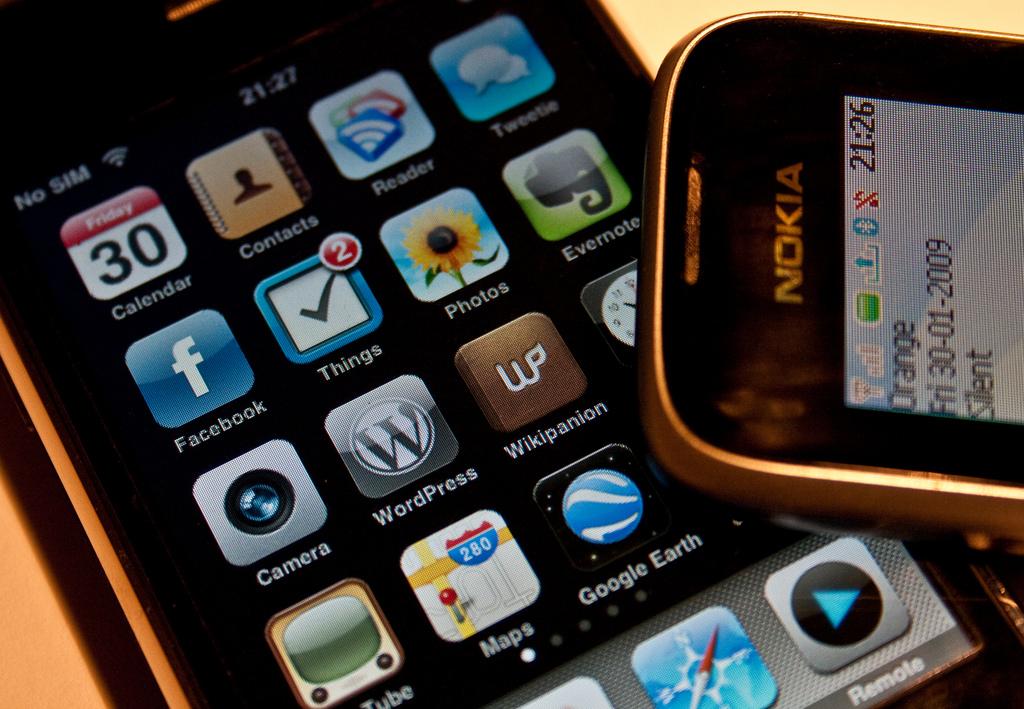 Нужно ли вашему бизнесу мобильное приложение