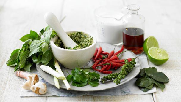 9 стран для кулинарных путешествий