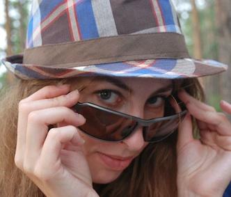 Ksenia Lukacher