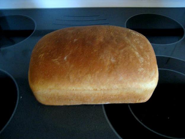 Домашний хлеб: дешево, вкусно, полезно, и готовить его намного проще, чем вы думаете