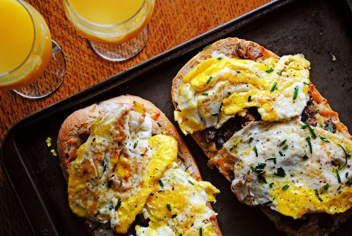 Обед для двоих: 10 рецептов, которые надо взять на заметку