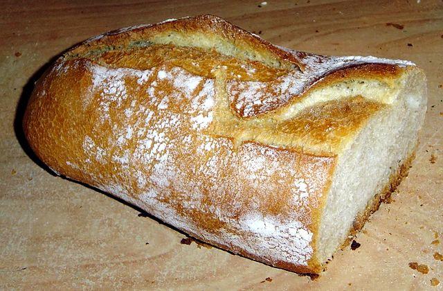 Умные покупки полезный хлеб