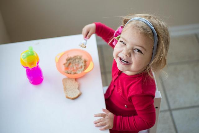 рецепты детских блюд