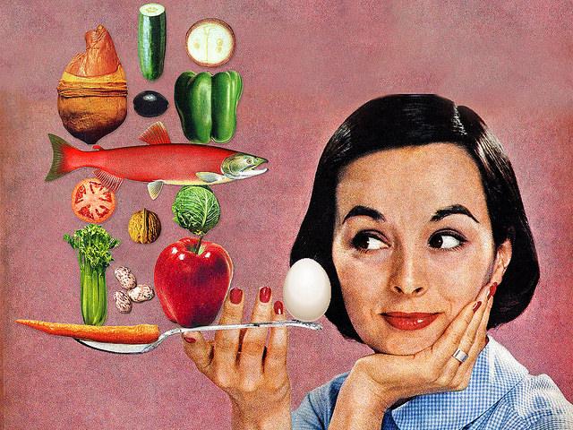 хорошие планы диеты