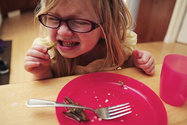 чем кормить детей