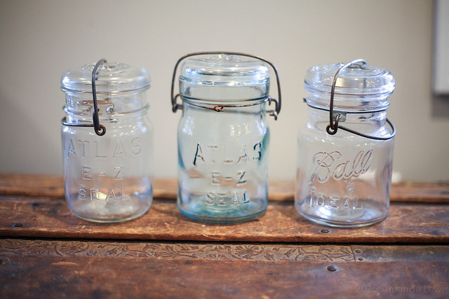 mason jars craft ideas