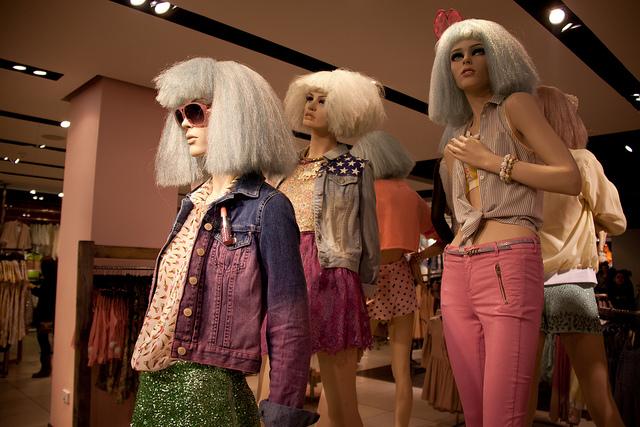 Clothes Shopping Tips
