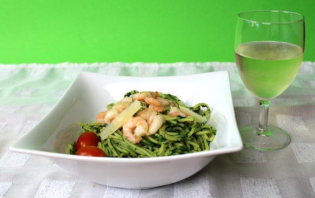 avocado pasta sauce