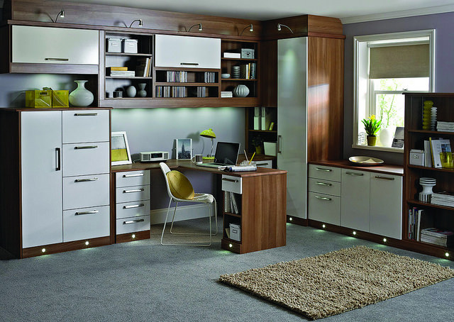 Creating a functional home office for Functional home office