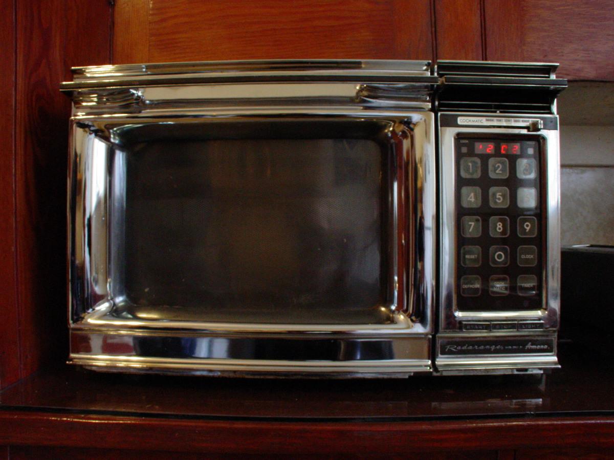 microwave safe