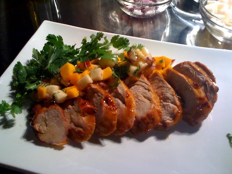 how to cook pork