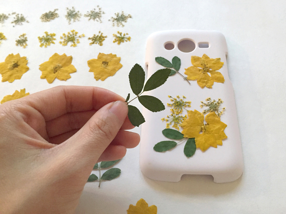 phone case decoration