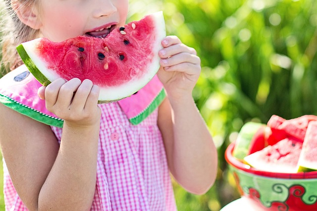 what to eat in summer