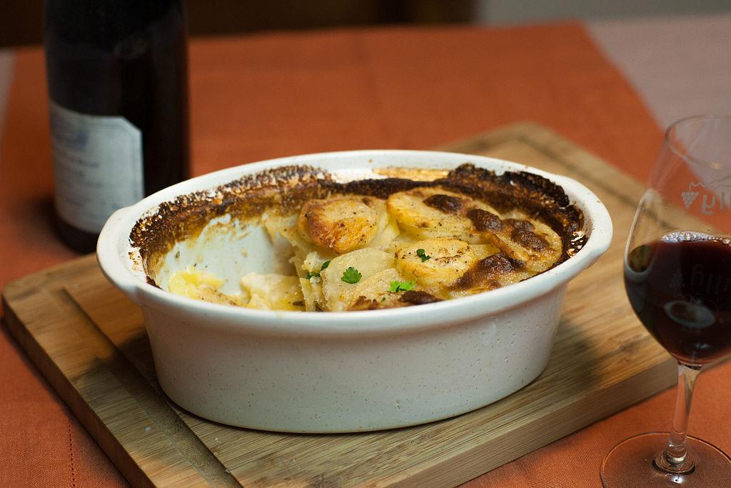 Вкуснейший картофель: 3 простых рецепта