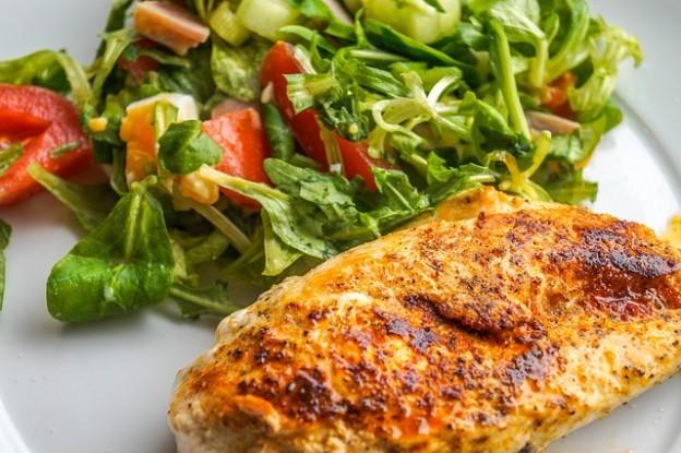 рецепты куриной грудки