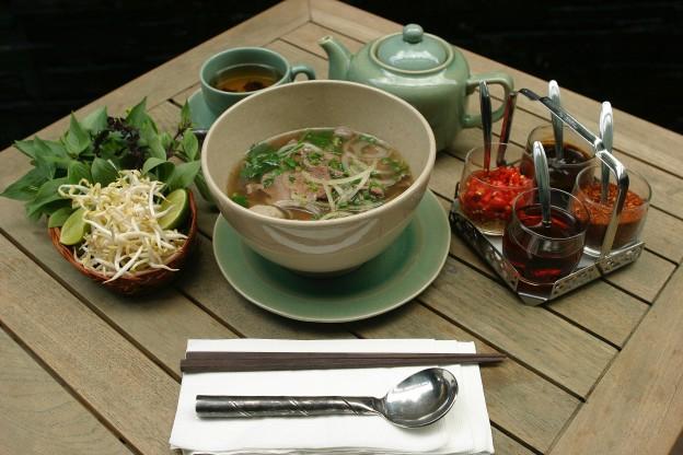 Рецепт супа Фо Бо